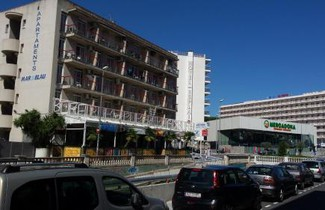 Apartaments Mar Blau 1