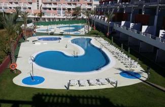 Foto 1 - Apartamentos Adaria Vera