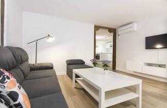 Amazing Apartment Madrid City Center 1