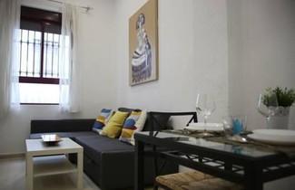 Apartamento Puerta Carmona -Casco Antiguo- 1
