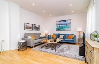 Photo 1 - Juan Bravo Suites