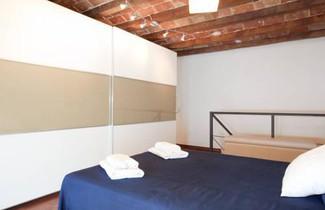 Click&Flat Sagrada Familia Apartments 1