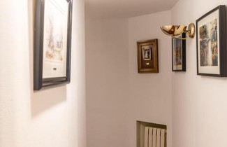 Akira Flats Sant Pau apartments 1