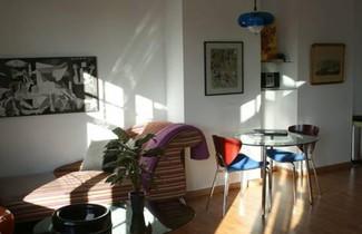 Shiny Malaga Apartments 1
