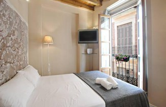 Aparthomes Malaga Carreteria 1