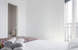 Dream Gran Vía 46 Apartments 1