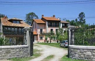 Apartamentos Rurales Villa Carla 1