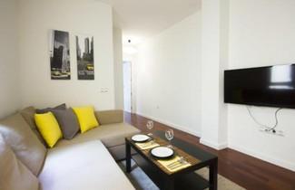 Photo 1 - Apartment Livemálaga Victoria