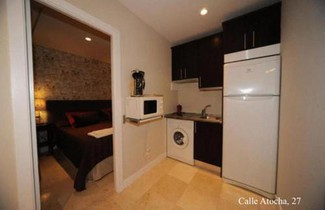 Apartamentos Madrid 1