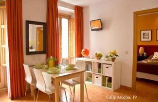 Photo 1 - Apartamentos Madrid