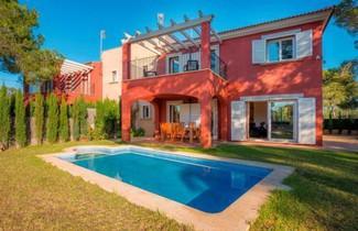 Photo 1 - Villa Cala Pi