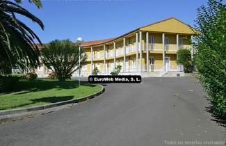 Apartamentos Paseo de San Pedro 1