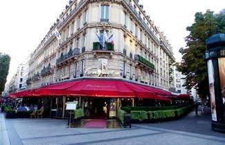 Private Studio - Avenue des Champs-Elysées 1