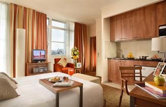 Photo 1 - Citadines Apart'hotel Saint-Germain-des-Prés Paris