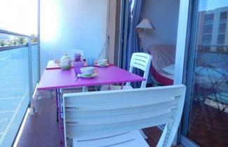 Photo 1 - Rental Apartment Alaric - Port-La-Nouvelle