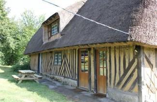 Photo 1 - La Chaumière aux Faisans