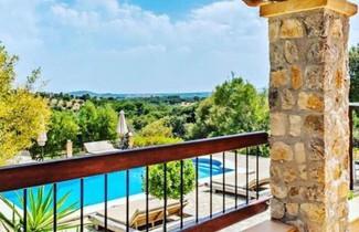 Photo 1 - Haus in Sant Llorenç des Cardassar mit privater pool