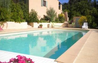Photo 1 - Villa in Trets mit schwimmbad