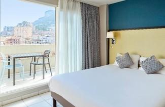 Photo 1 - Aparthotel Adagio Monaco Monte Cristo