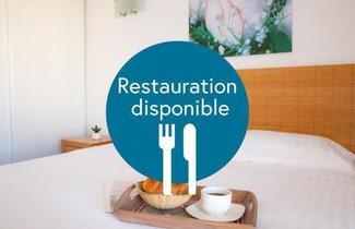 Photo 1 - Zenitude Hôtel-Résidences Les Portes d'Alsace