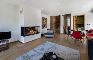 Foto 1 - Apartment in Megève