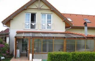 Sali Family House Prague 1