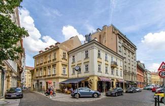 Prague Royal Apartment Ramova 1