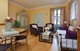 Charming Prague Apartments At the Black Star 1