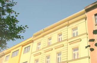 Vlkova Palace 1
