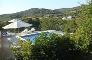 Foto 1 - Casa en Sant Antoni de Portmany con piscina privada