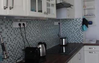 Photo 1 - Superbe appartement avec vue mer