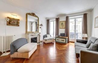 Place des Vosges Apartment ID96 1