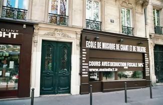 Foto 1 - Place des Vosges Apartment ID96