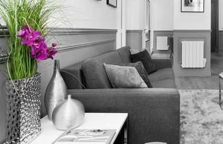 Photo 1 - The Residence - Luxury 3 Bedroom Paris Center