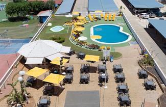 Foto 1 - Aparthotel Acuasol
