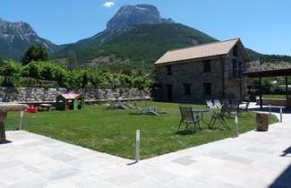 Photo 1 - Puerta de Ordesa Garden