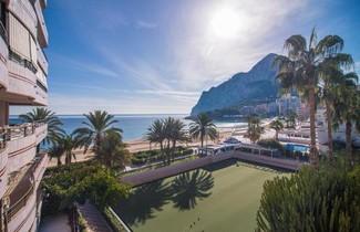 Foto 1 - Apartamentos Paraíso Mar