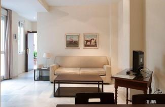 Apartamentos Las Cruces 1