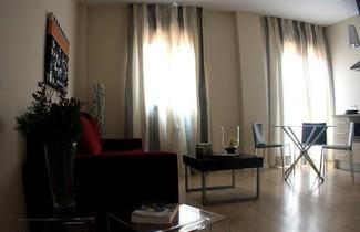 Apartamentos Metropolis Sevilla 1