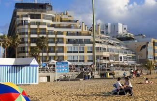 Photo 1 - Apartamentos Colón Playa