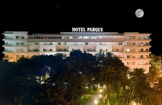 Foto 1 - Sercotel Hotel Parque