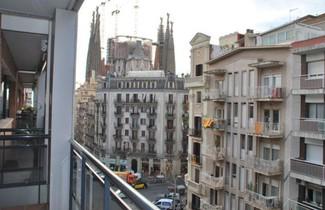 Foto 1 - Suites Marina - Abapart
