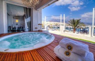 Photo 1 - Puerto Banús Penthouse