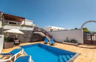 Villa Graciosa 1