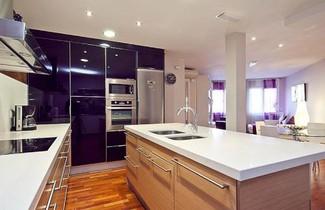 BCN Ciutadella Park Born Apartment 1