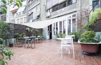 Casa Diagonal - Guest House 1