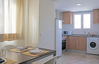 Apartamentos Doña Carmen 3000 1