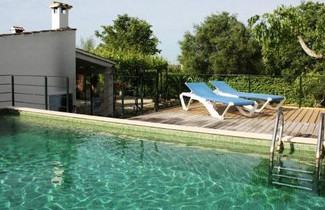 Photo 1 - Modern Holiday Home in Buger with Private Pool
