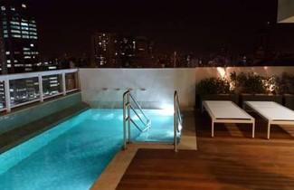 To Be Paulista Residence 1