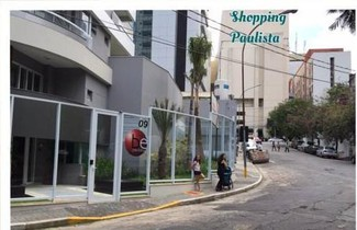 Foto 1 - To Be Paulista Residence